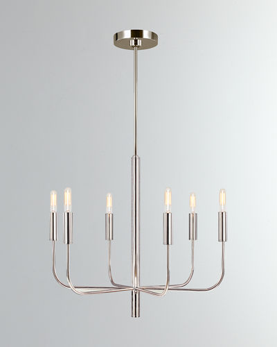 ED Ellen DeGeneres Brianna 6-Light Chandelier