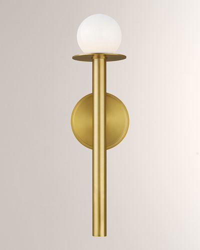 Kelly Wearstler Nodes 1-Light Wall Sconce