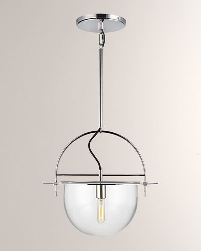 Nuance Large 1-Light Pendant