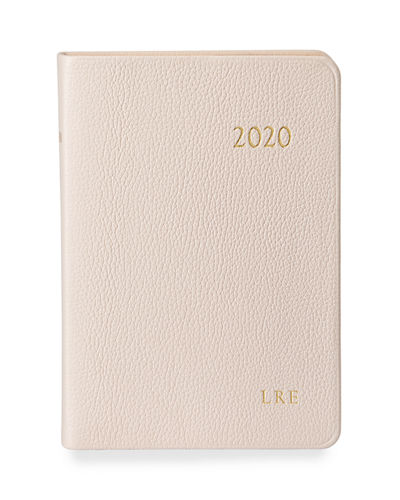 2020 Daily Journal  Personalized
