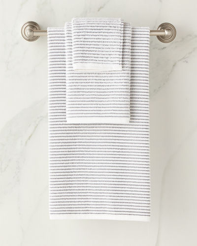 Kassatex Sullivan Bath Towel