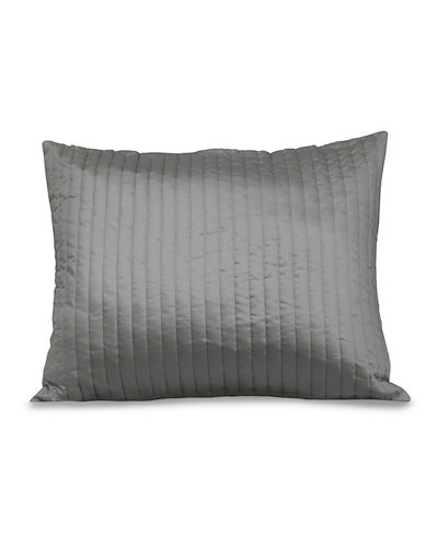 Siena Quilted King Sham