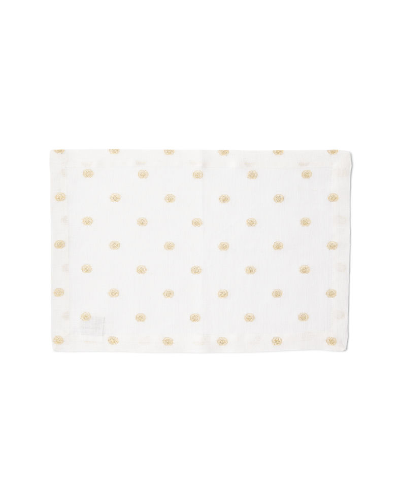 Mode Living Vogue Placemats, Set of 4