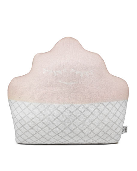 Rian Tricot Cake Pillow