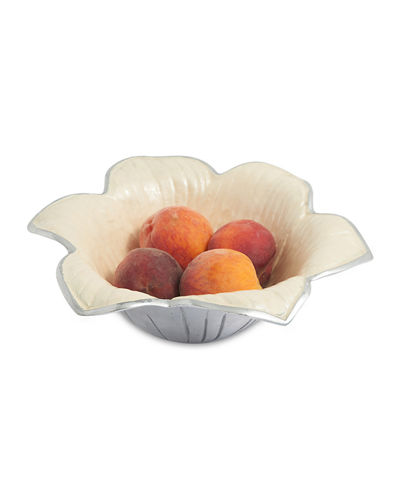 "Julia Knight Lily 11"" Serving Bowl"