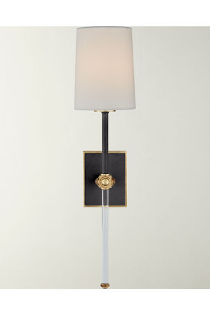 Julie Neill Lucia Medium Tail Sconce