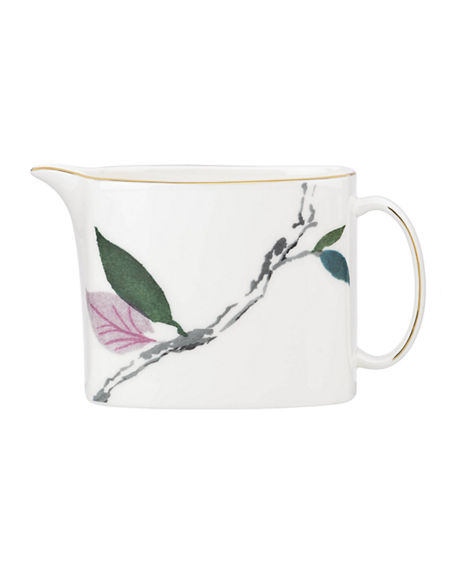 kate spade new york birch way creamer