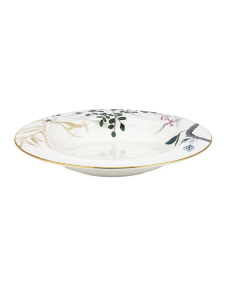 kate spade new york birch way rimmed bowl