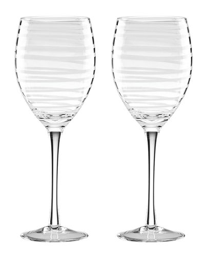 charlotte st stemmed wine glasses