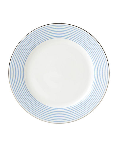 kate spade new york laurel street dinner plate
