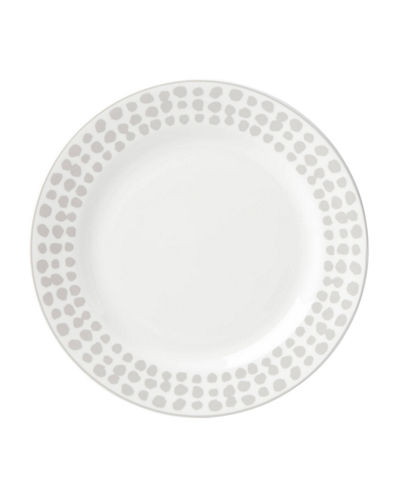 kate spade new york spring street dinner plate