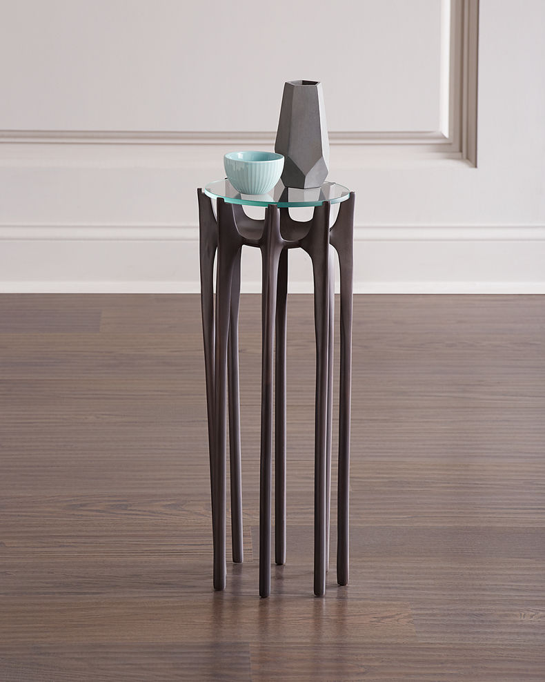 Global Views Aquilo Accent Table