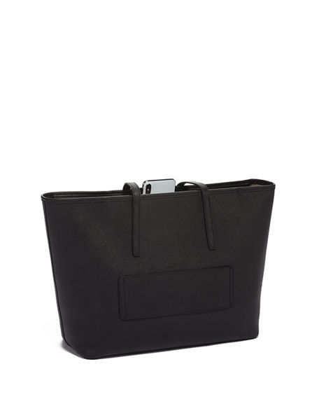 Image 3 of 4: TUMI Totes Everyday Tote Bag