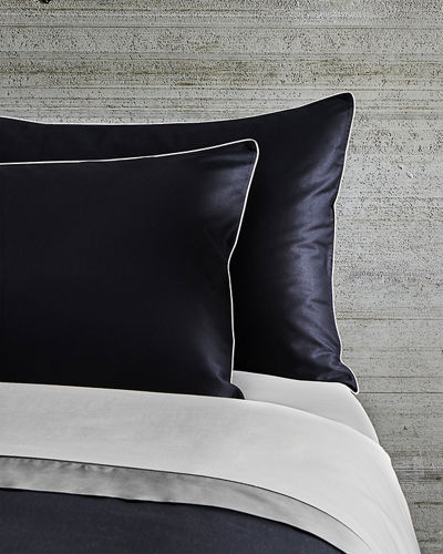 Frette at Home Post Modern King Sham