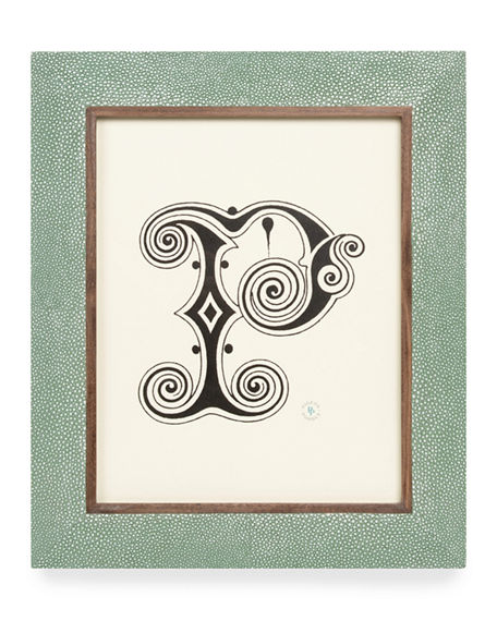 """Pigeon and Poodle Dorchester Picture Frame, 8"""" x 10"""""""