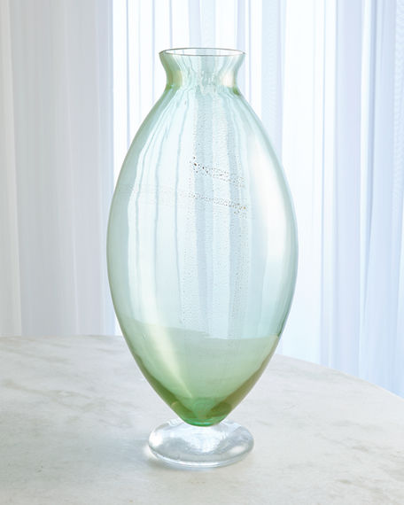 Image 1 of 2: William D Scott Granilla Vase - Large