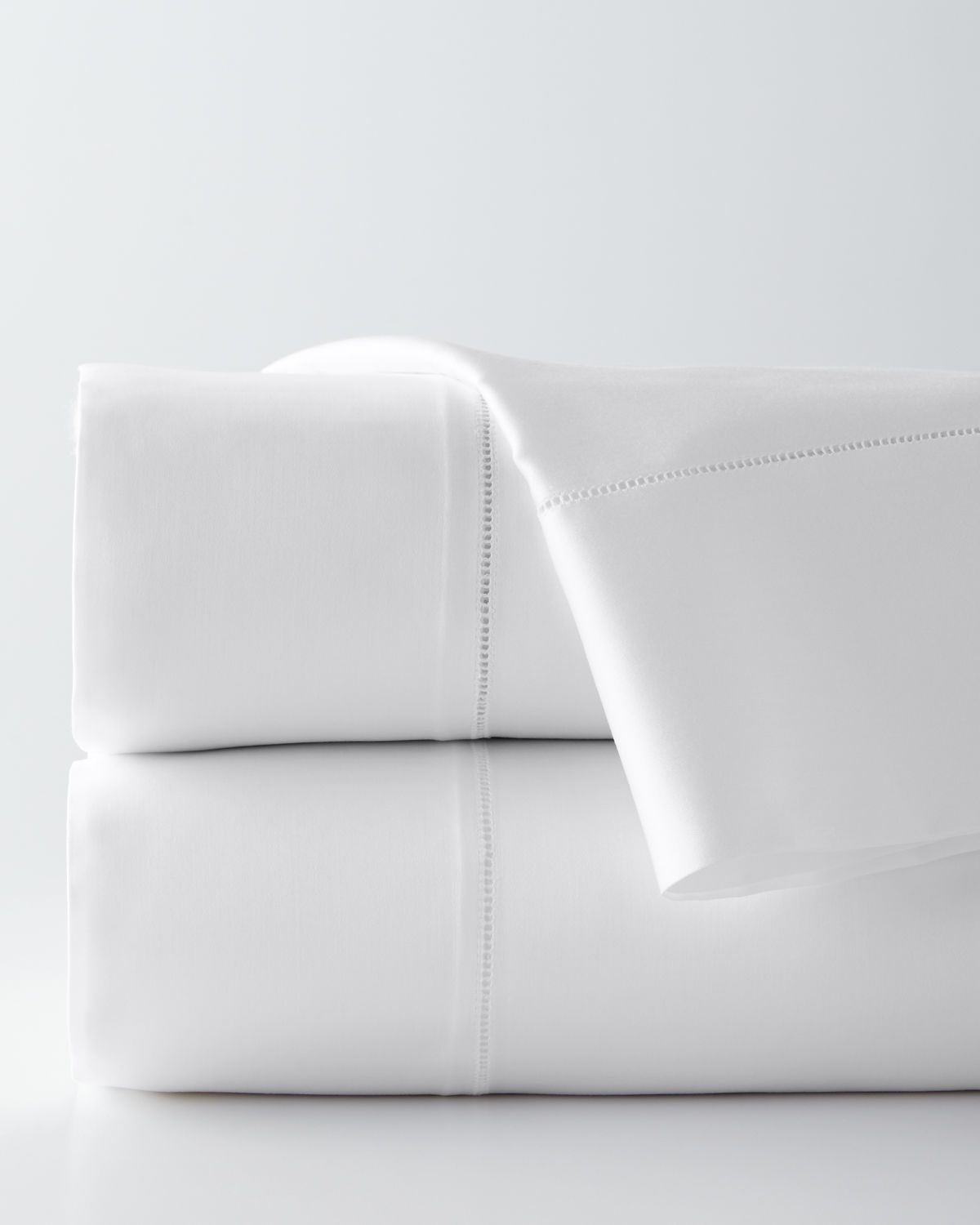Sferra Clothing KING ELYSE 300 THREAD COUNT FITTED SHEET