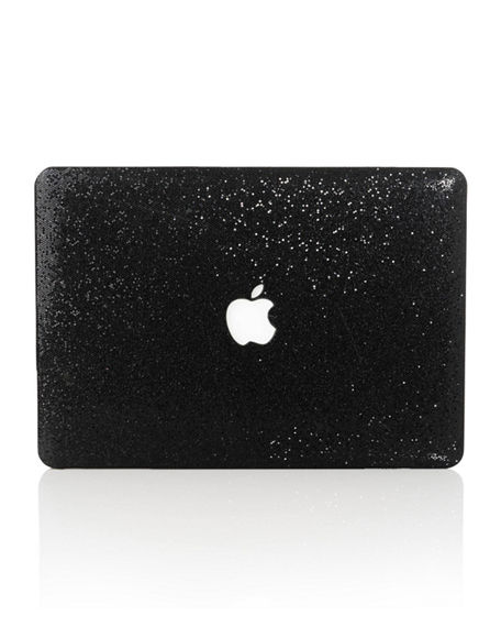 "Image 2 of 4: Chic Geeks Sparkle 13"" MacBook Pro Case with TouchBar"