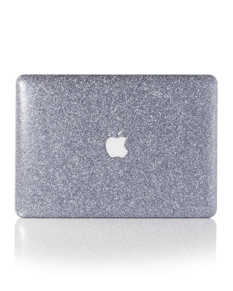 "Image 2 of 4: Chic Geeks Glitter 12"" MacBook Case  (Model number A1534)"