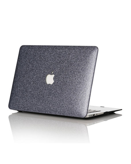 "Image 1 of 4: Chic Geeks Glitter 12"" MacBook Case  (Model number A1534)"
