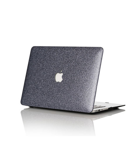 "Image 1 of 4: Chic Geeks Glitter 15"" MacBook Pro with Retina Case"