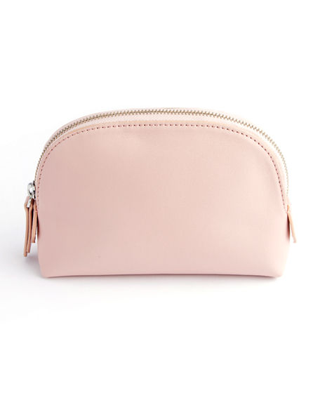 ROYCE New York Compact Cosmetic Bag