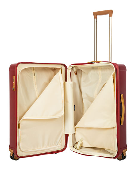 "Image 3 of 4: Bric's Capri 2.0 27"" Spinner Expandable Luggage"