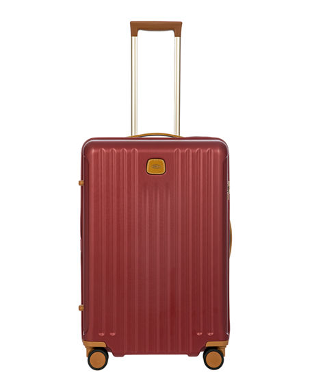 "Image 1 of 4: Bric's Capri 2.0 27"" Spinner Expandable Luggage"