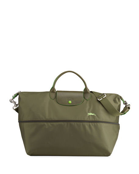 Longchamp Le Pliage Travel Tote Bag