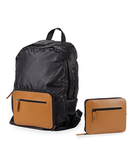 Lexon Design Packable Backpack