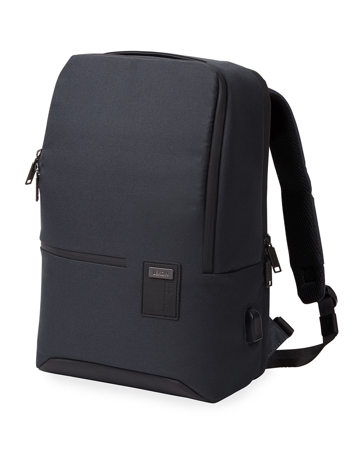 Track Double Backpack