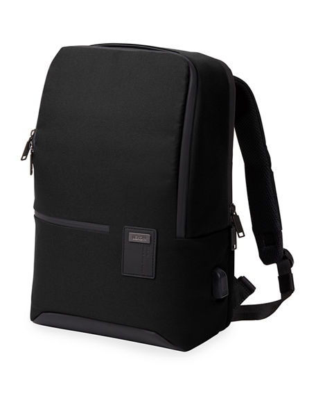 Lexon Design Track Double Backpack