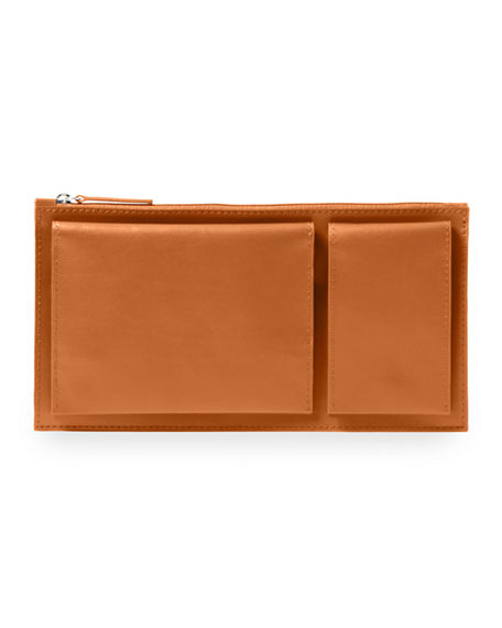 Lexon Design Flat Travel Wallet