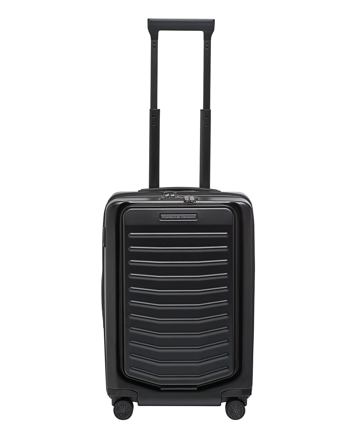"""Porsche Design ROADSTER 21"""" CARRY-ON EXPANDABLE SPINNER LUGGAGE"""