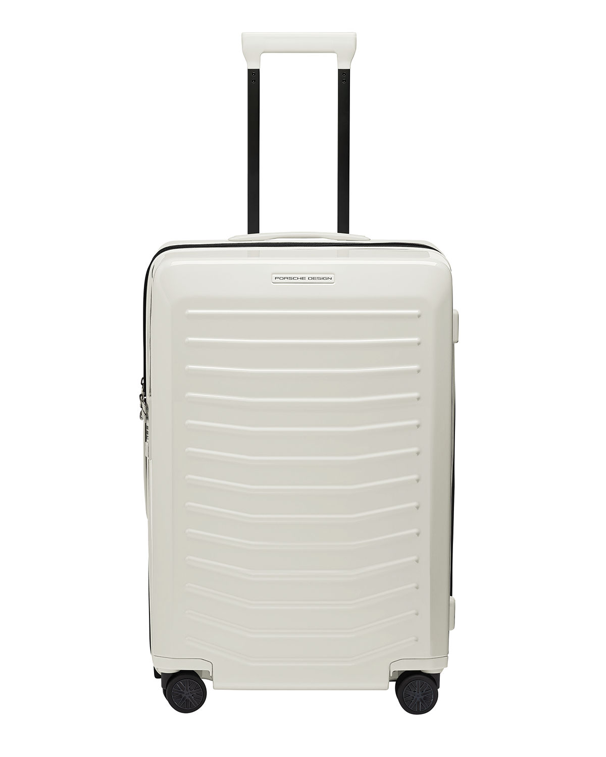 """Porsche Design Suitcases ROADSTER 27"""" EXPANDABLE SPINNER LUGGAGE"""