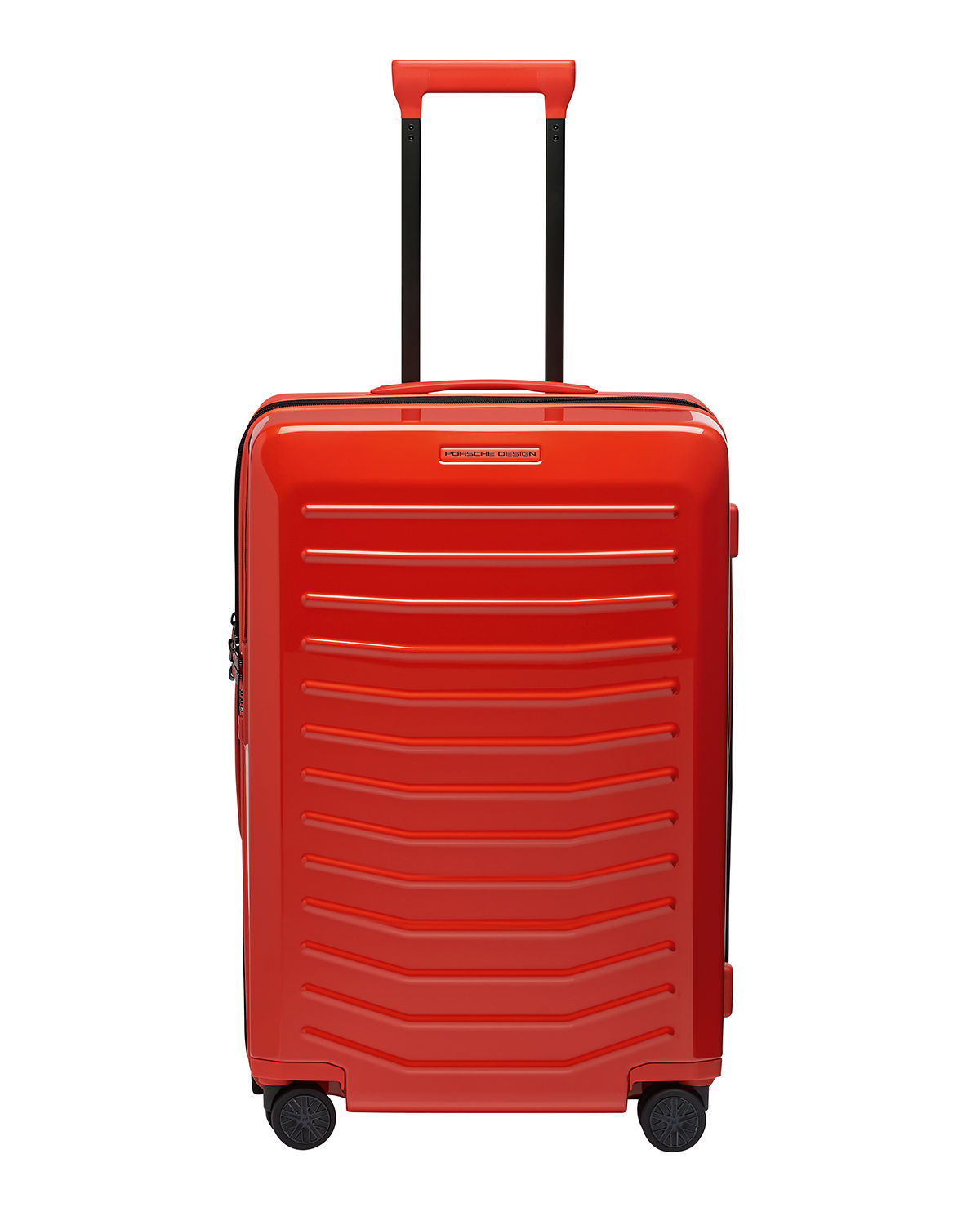 """Porsche Design ROADSTER 27"""" EXPANDABLE SPINNER LUGGAGE"""