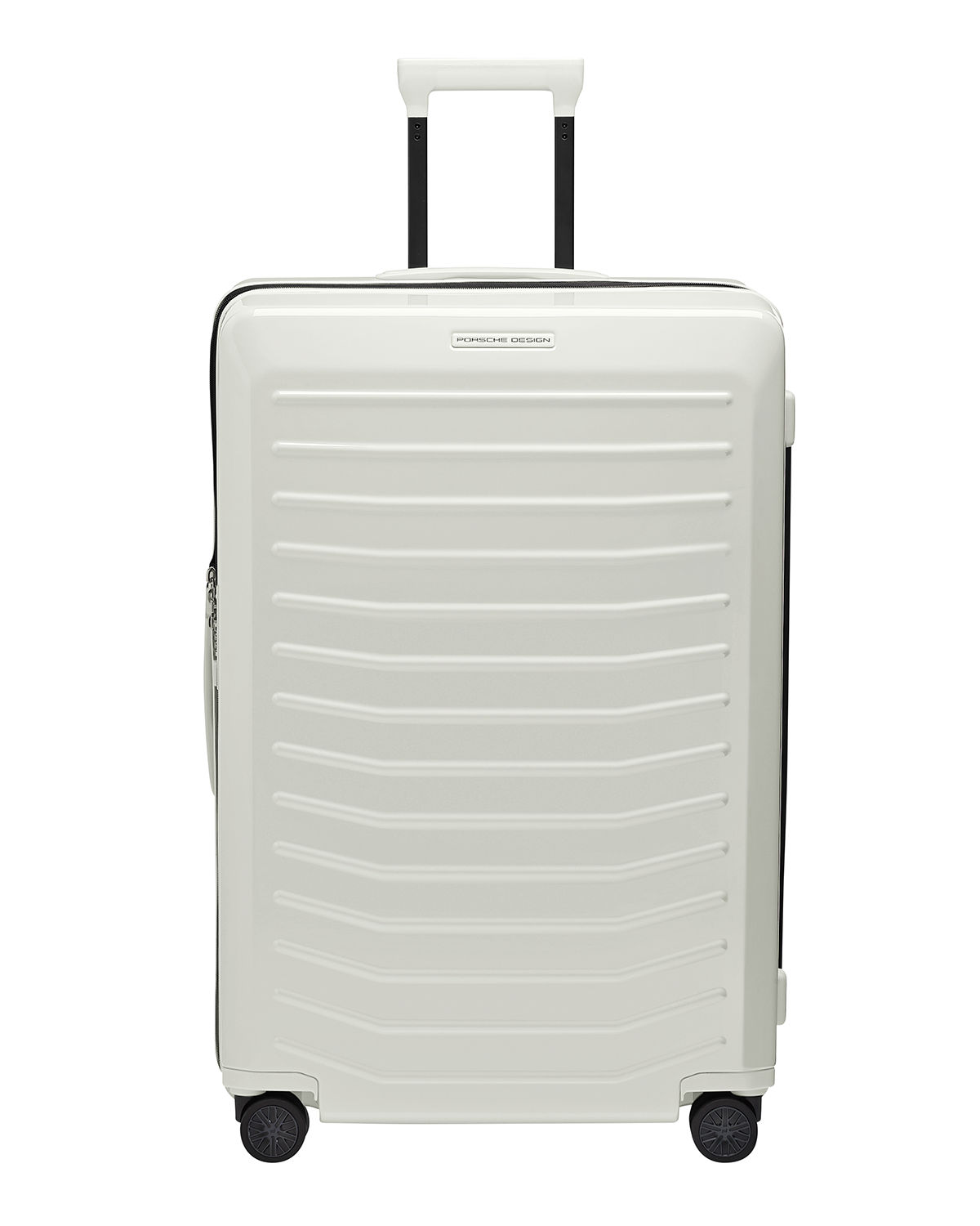 """Porsche Design ROADSTER 30"""" EXPANDABLE SPINNER LUGGAGE"""