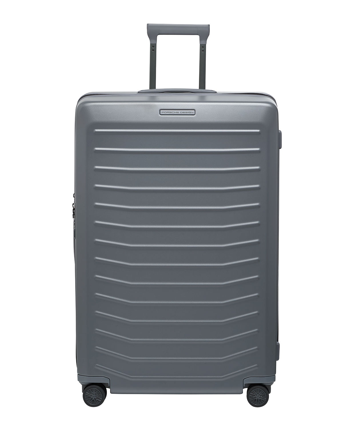 """Porsche Design ROADSTER 32"""" EXPANDABLE SPINNER LUGGAGE"""