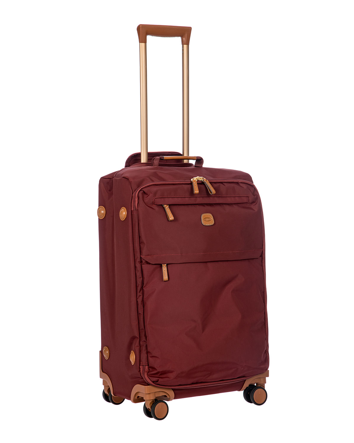 """X-Travel 25"""" Spinner Luggage"""