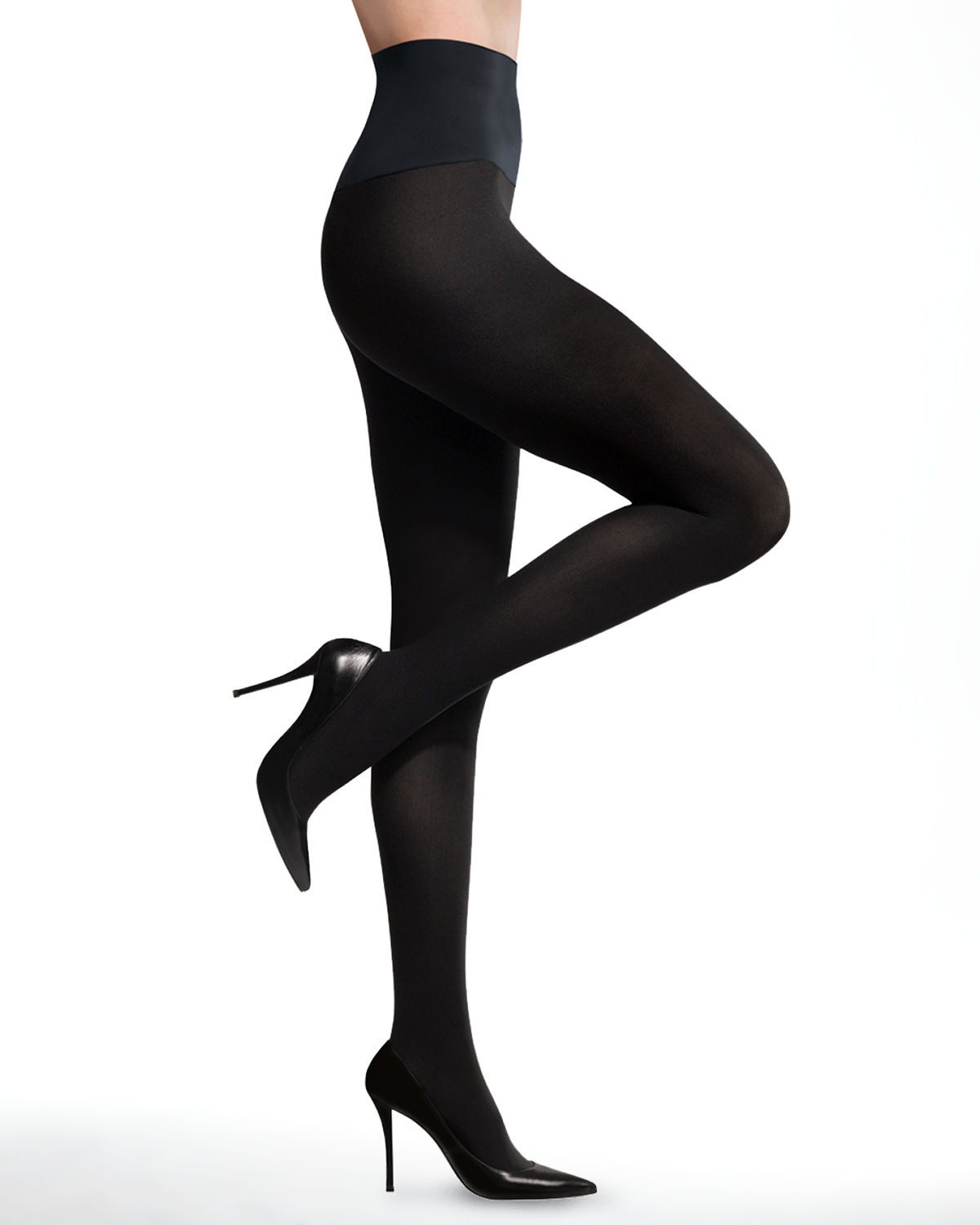 The Ultimate Opaque Tights