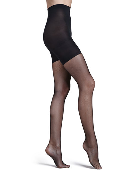 Image 1 of 2: Spanx Uptown Tight-End Tights