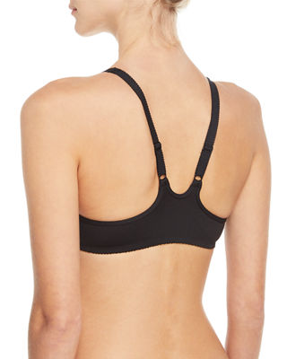 Image 2 of 2: Body by Wacoal Front-Closure Bra