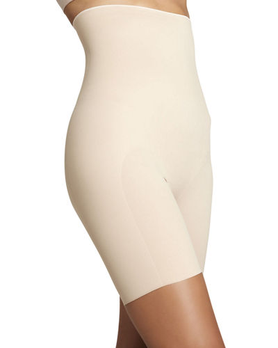 High-Waist Long-Leg Shapers
