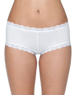 Organic Cotton Boyshorts