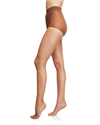 Donna Karan Nudes Collection Sheer Control-Top Tights