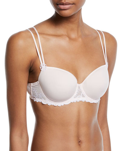Simone Perele Delice 3D Molded Bra and Matching