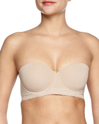 Truly Smooth Convertible Strapless Bra