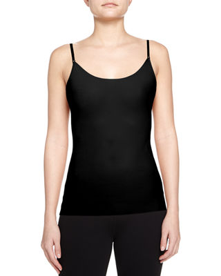 Image 1 of 2: Whisper Basic-Stretch Camisole