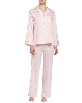 Natori Cotton PJ Set