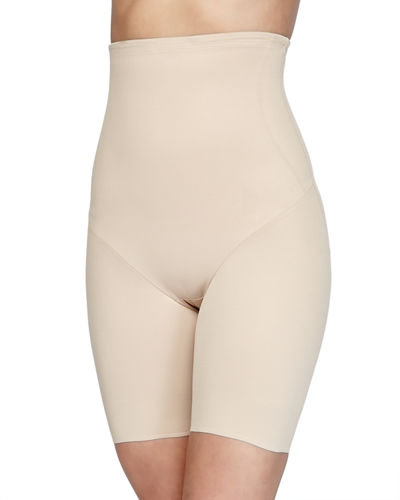 Back Magic High-Waist Thigh Slimmer